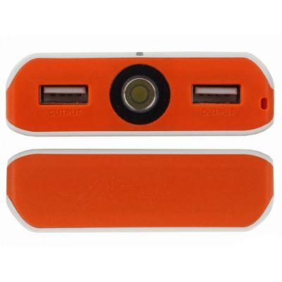 ����������� IconBIT ������� White-Orange FTB10400 LZ