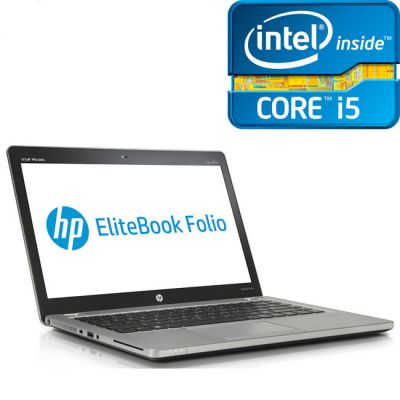 Ультрабук HP EliteBook Folio EliteBook 9470m H5F10EA