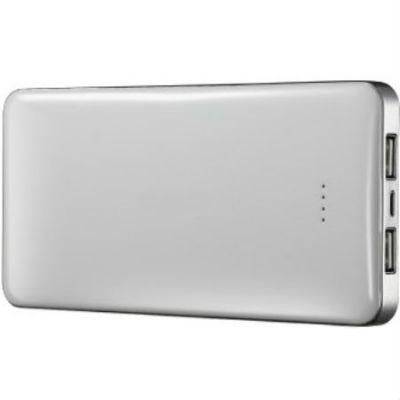 Аккумулятор IconBIT внешний Silver FTB12000U2