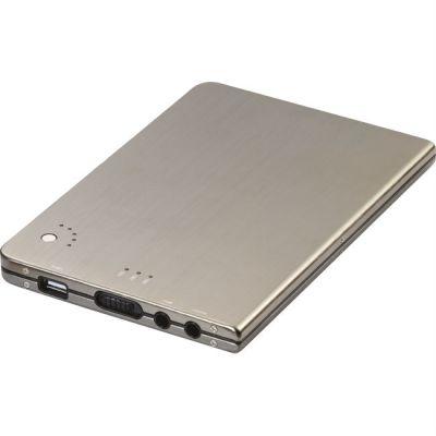 Аккумулятор IconBIT внешний Silver FTB20000M
