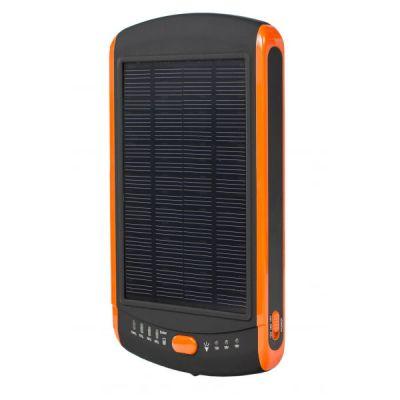 Аккумулятор IconBIT внешний Black/Orange FTB23000S