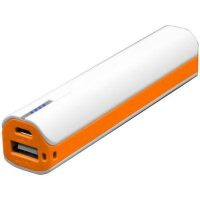 ����������� IconBIT ������� White/Orange FTB2600 LZ