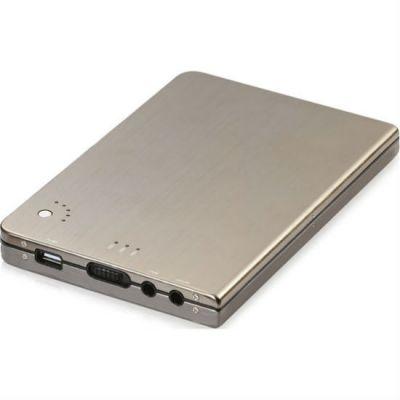 Аккумулятор IconBIT внешний Silver FTB26000M