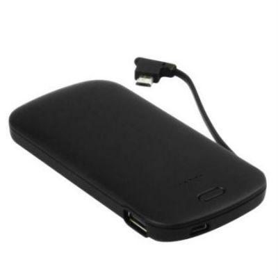 Аккумулятор IconBIT внешний Black FTB3000 slim