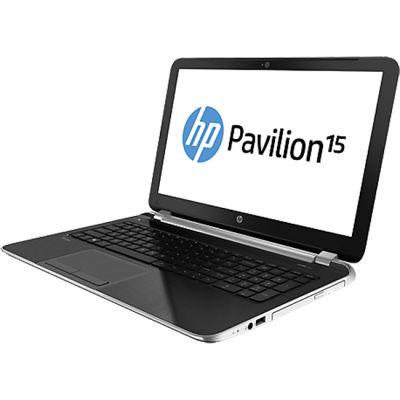 Ноутбук HP Pavilion 15-n201sr F5B76EA