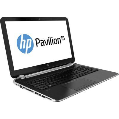 Ноутбук HP Pavilion 15-n209sr F7S23EA