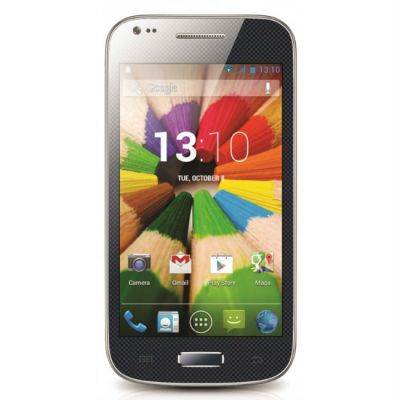 Смартфон IconBIT NetTAB MERCURY LX Black NT-3513M