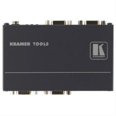 Kramer VP-300K Усилитель-распределитель 1:3 VGA сигнала