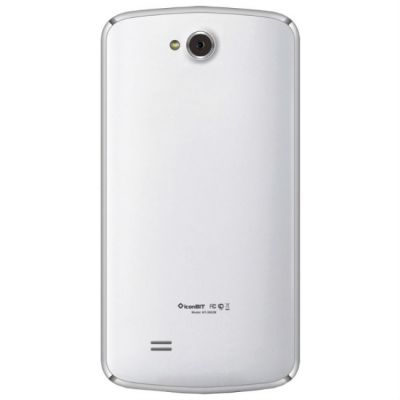 Смартфон IconBIT NetTAB MERCURY Q7 White NT-3602M