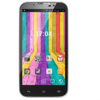 Смартфон IconBIT NetTAB MERCURY QUAD Black NT-3507M