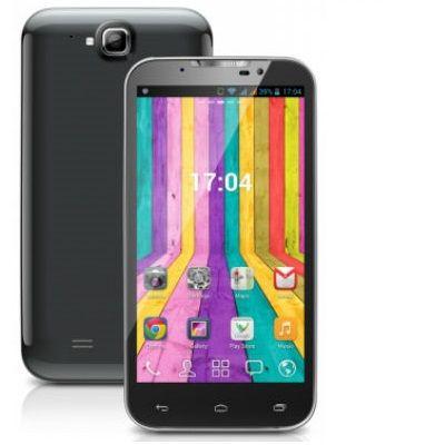 Смартфон IconBIT NetTAB MERCURY S Black NT-3508M