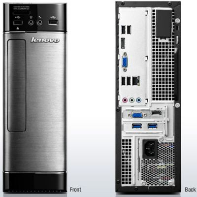 Настольный компьютер Lenovo IdeaCentre H505s 57312720