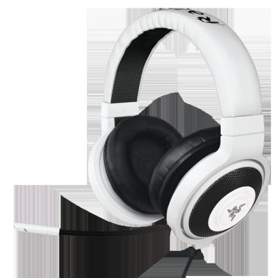 Наушники с микрофоном Razer Kraken Pro White RZ04-00870500-R3U1