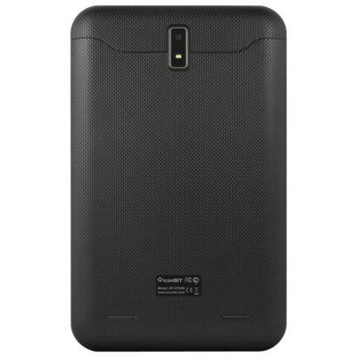 ������� IconBIT NETTAB MATRIX 3G DUO Black NT-3702M