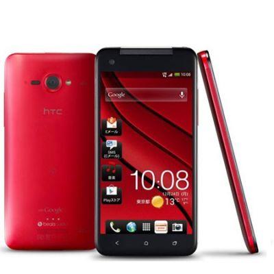 Смартфон HTC J Butterfly HTL21 Red HTL21SKA