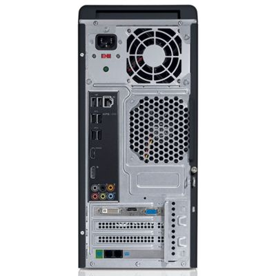 Настольный компьютер Dell XPS 8700 DT 8700-7543