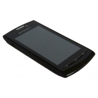 "Смартфон ZTE Blade 2 3G 2Sim 4.5"" (черный)"