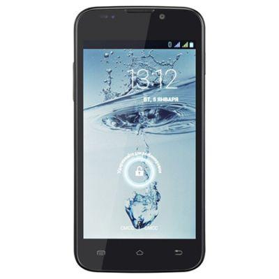 Смартфон ZTE Leo M1 (черный) 3911