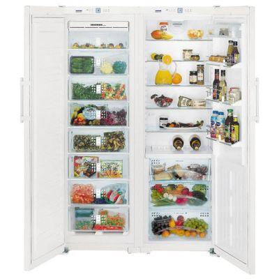 Холодильник Liebherr SBS 7253