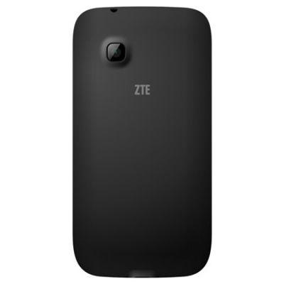 Смартфон ZTE V808 (черный)