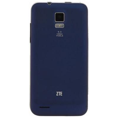 Смартфон ZTE V880G (синий)