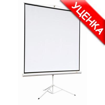 Экран Digis #Kontur-A 200x200 MW (Уценка) (DSKA-1103)