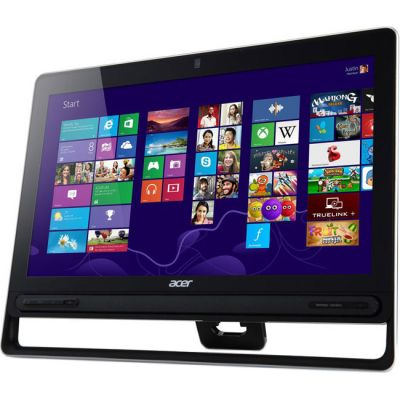 Моноблок Acer Aspire Z3-610 DQ.SSPER.003