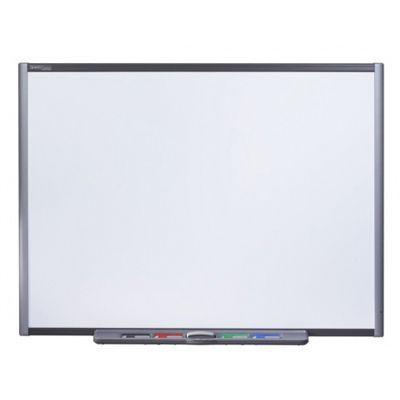 Интерактивная доска SMART Technologies Smart Board SBM685 с пассивным лотком
