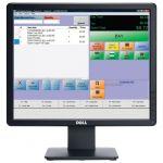Монитор Dell E1715S 1715-8107