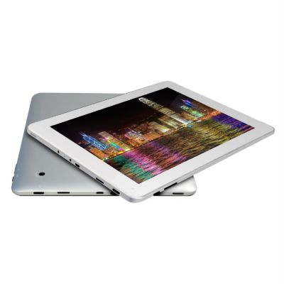 Планшет IconBIT NETTAB SPACE QUAD RX White NT-0902S