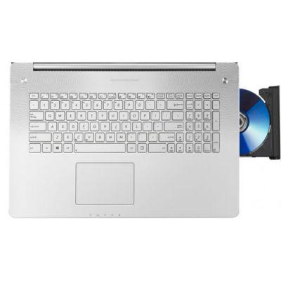 Ноутбук ASUS N750JV 90NB0201-M02520