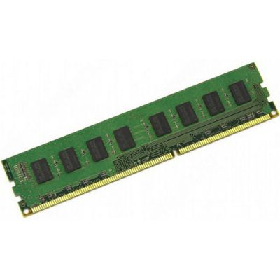 Оперативная память Foxline DIMM 4GB 1600 DDR3 CL11 FL1600D3U11S-4G