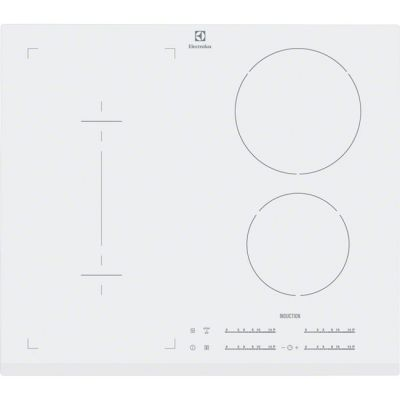 Встраиваемая варочная панель Electrolux EHI 96540 FW