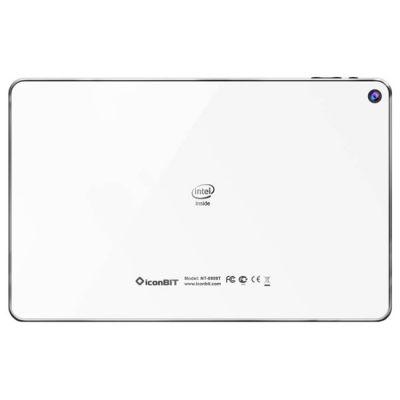 ������� IconBIT NETTAB THOR IZ White NT-0909T
