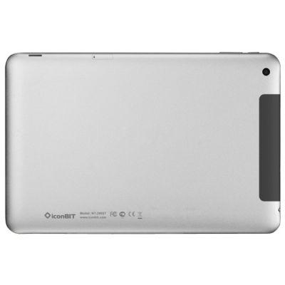 Планшет IconBIT NetTAB THOR ZX 3G White NT-3905T