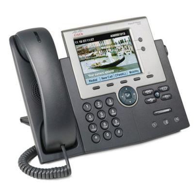 Телефон Cisco IP проводной CP-7945G=