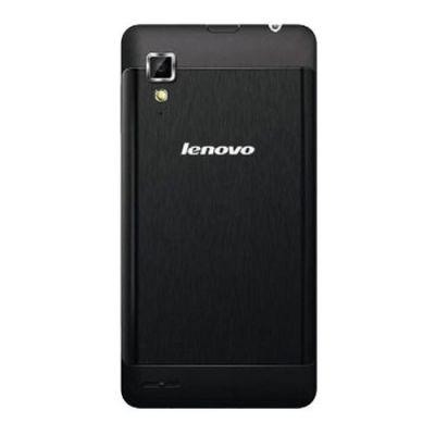 Смартфон Lenovo P780 8Gb Dual SIM Black P0A9003FRU
