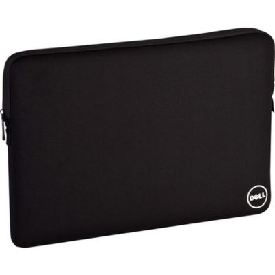 "Чехол Dell Neoprene Black Sleeve case for 15.6"" notebooks DP/N0NGK7P"