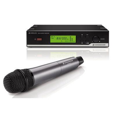 Sennheiser вокальная радиосистема XSW 35-A