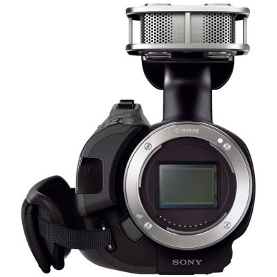 ����������� Sony NEX-VG30E Body (NEXVG30EB.CEE)