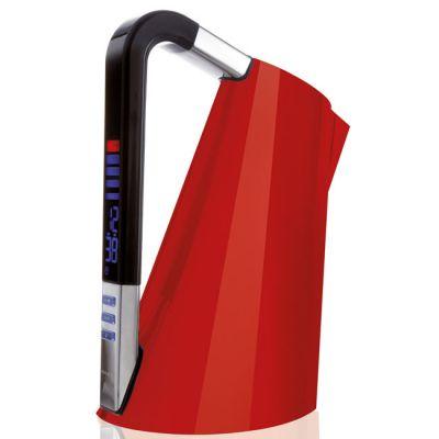 Электрический чайник Bugatti VERA Красный