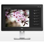 Монитор Dell UZ2315H 2315-8183