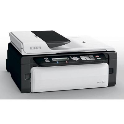 МФУ Ricoh Aficio sp 111SF 407419