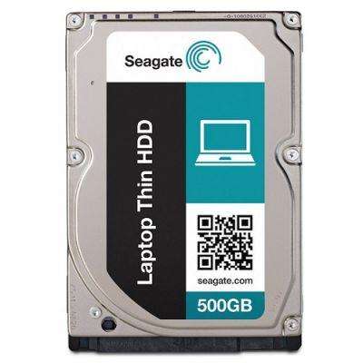"Жесткий диск Seagate HDD Thin 500Gb 2.5"" ST500LM021"