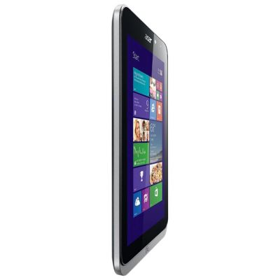 Планшет Acer Iconia Tab W4-820 64Gb (Grey) NT.L31ER.002
