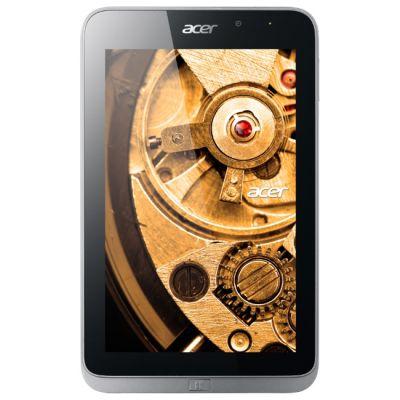������� Acer Iconia Tab W4-820 64Gb (Grey) NT.L31ER.002