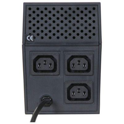 ИБП Powercom RPT-1000A
