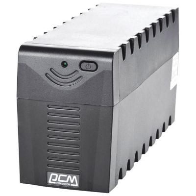 ИБП Powercom RPT-600AP USB