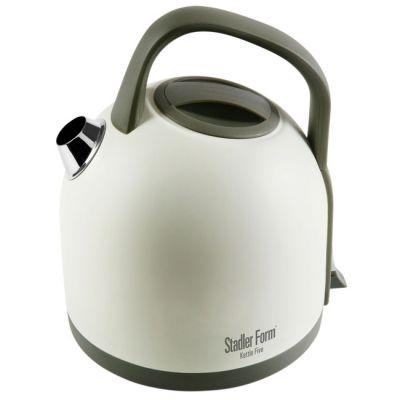 Электрический чайник Stadler Form SFK.8800 Kettle Five White