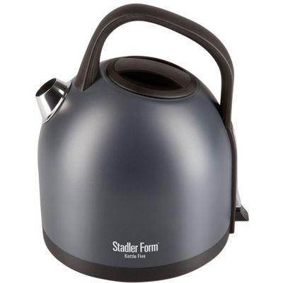 Электрический чайник Stadler Form SFK.8800 Kettle Five Black